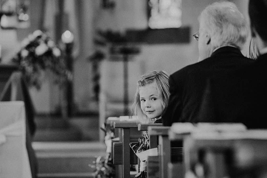 Hochzeit in Maxdorf - katholische Kirche St. Maximilian - Hochzeitsfotograf Pfalz